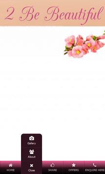 2 Be Beautiful screenshot 1