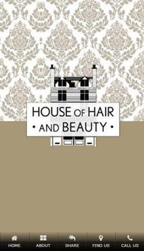 House of Hair poster