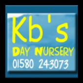 KBs Day Nursery icon