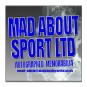 Mad About Sport Ltd icon