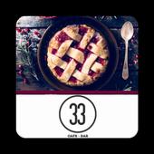 No 33 Cafe icon