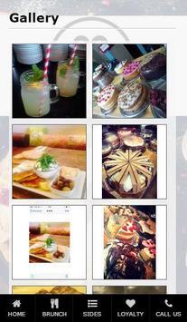 No 33 Cafe apk screenshot