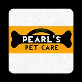 Pearls Pet Care icon