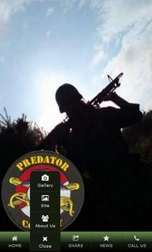 Predator Combat apk screenshot
