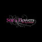 Sue's Florist icon