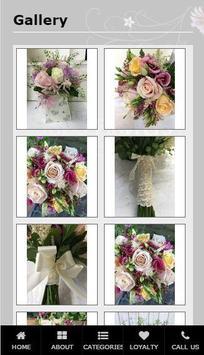 Sue's Florist apk screenshot