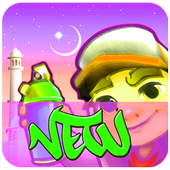 Free subway surfer tips icon