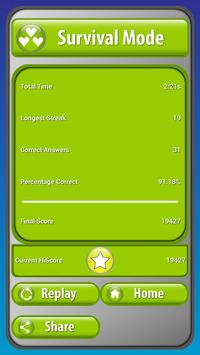 Super Bowl Trivia - Free apk screenshot