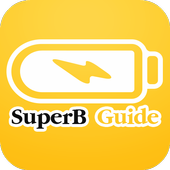Free SuperB Cleaner Guide icon