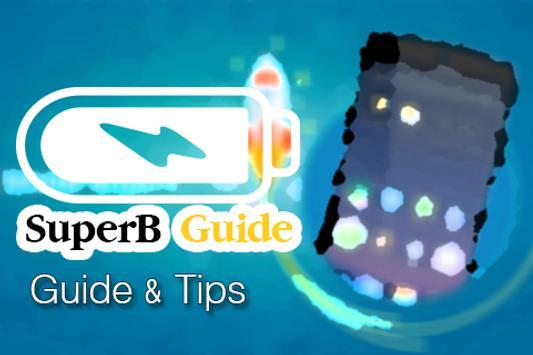 Free SuperB Cleaner Guide apk screenshot