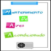 CURSO DE MANTENIMIENTO DE AIRES ACONDICIONADO icon
