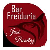 Bar Freiduría José Benítez icon