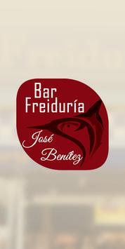 Bar Freiduría José Benítez screenshot 1