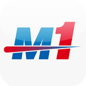 Mach 1 Global Services Icon