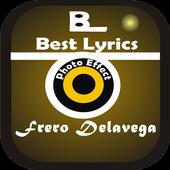 New Lyrics Frero Delavega icon