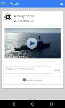 Navegadores apk screenshot