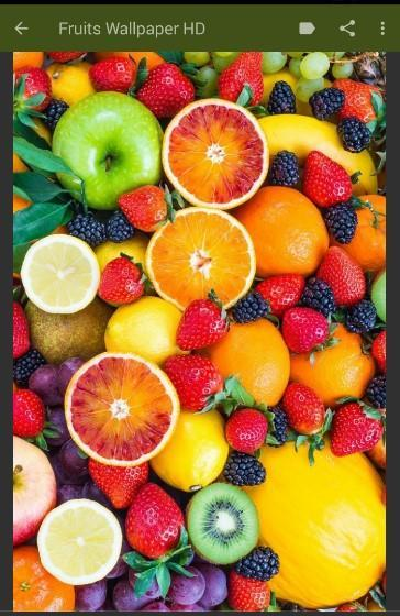 Fruits Wallpaper Hd For Android Apk Download