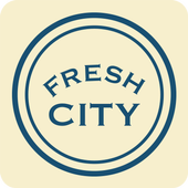 Fresh City icon