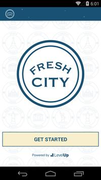 Fresh City apk screenshot
