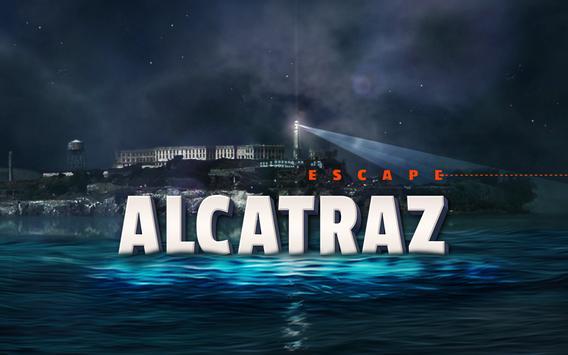 Escape Alcatraz screenshot 7