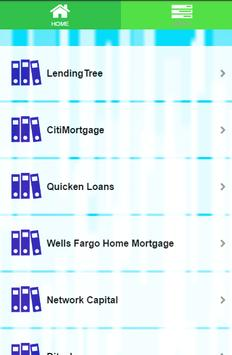 Fresh® Mortgage and Refinance apk screenshot