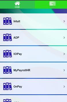 Fresh® - Online Payroll in Usa apk screenshot