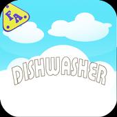 FreshDev® - Dishwasher in Usa icon