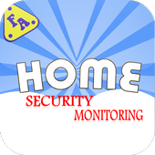 Home Security Monitoring Usa icon