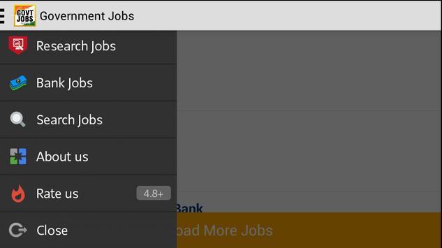 Govt Jobs Sarkari Naukri - FW screenshot 14