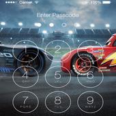Car Lock Screen HD icon