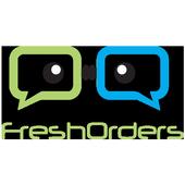 FreshOrders - Ordering is easy icon