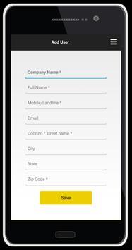 FreshOrders - Ordering is easy screenshot 5