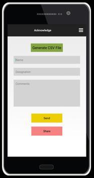 FreshOrders - Ordering is easy apk screenshot