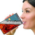 Cola Mobile Drink Simulator Prank App