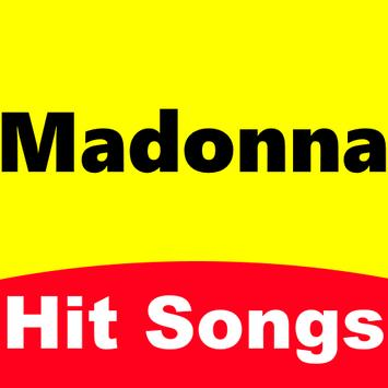 Madonna Hit Songs apk screenshot
