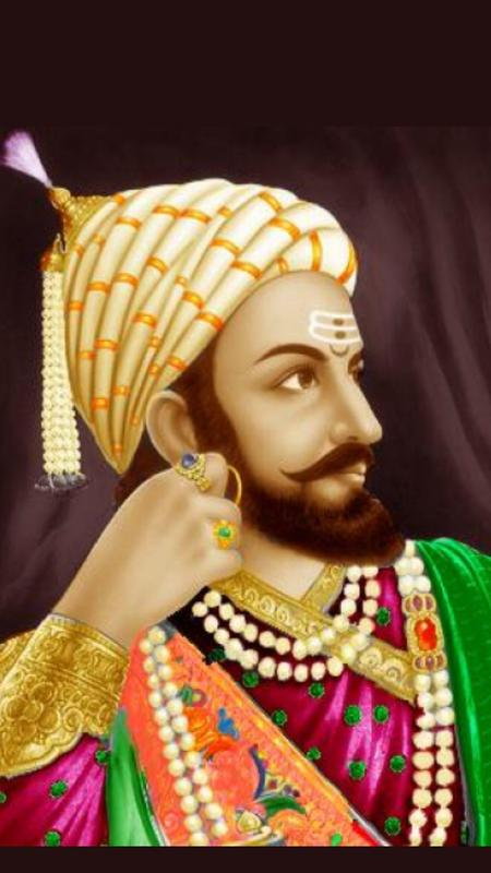 Shivaji Maharaj Hd Wallpapers For Android Apk Download
