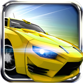 Speed Bomb Racing Highway icon