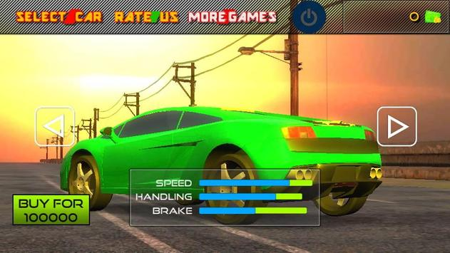 Speed Bomb Racing Highway screenshot 10