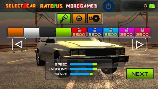 Speed Bomb Racing Highway screenshot 2