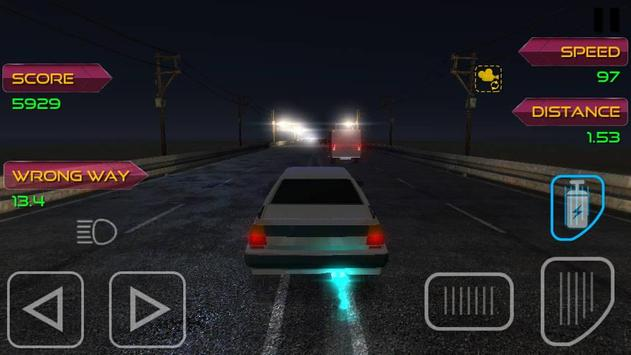 Speed Bomb Racing Highway screenshot 4