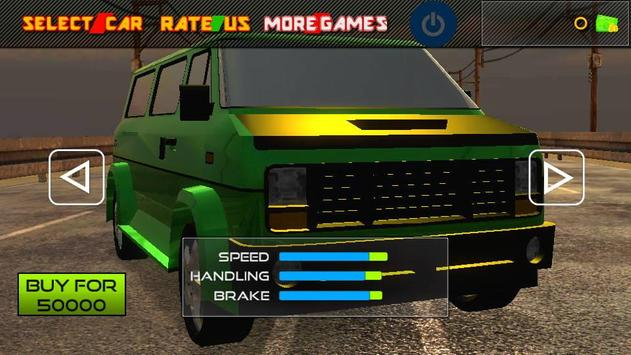 Speed Bomb Racing Highway screenshot 6