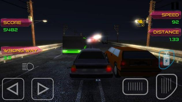 Speed Bomb Racing Highway screenshot 8