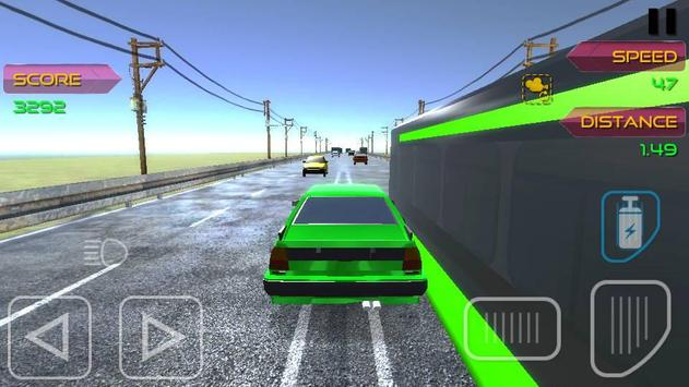 Speed Bomb Racing Highway screenshot 9