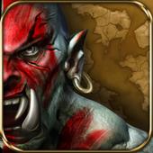Horde Craft: Orcs vs Men icon