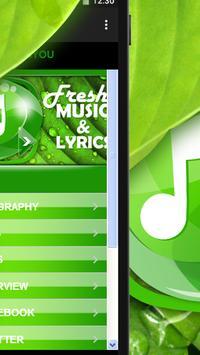 JM De Guzman Songs & Lyrics. screenshot 1
