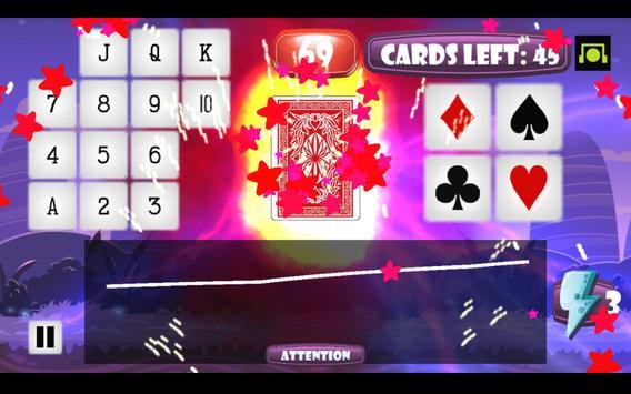 Cardgazer apk screenshot