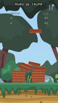 TRUMP WALL screenshot 3