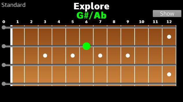 Fretboard Learn screenshot 3