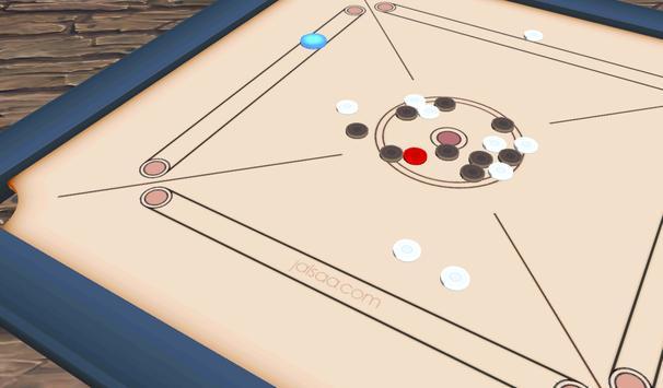 Carrom Board 3D™ FREE screenshot 3