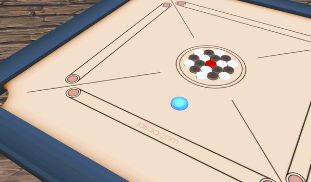 Carrom Board 3D™ FREE screenshot 8